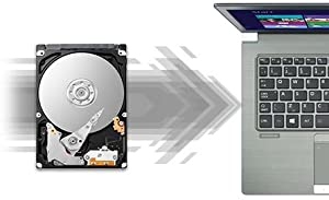 Toshiba H200 - Disco Duro Interno de 500 GB, 2.5