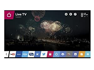 "LG 42LB650V - Televisor LED 3D de 42"" con Smart TV (Full"