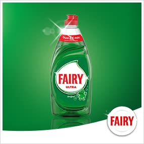 Fairy Ultra Líquido Lavavajillas - 1015 ml