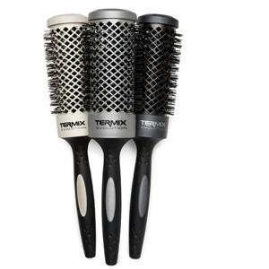 cepillo de pelo; cepillo termico; cepillo termix; cepillo; termix; thermix;