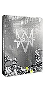 Watch Dogs 2 Amazon Edition