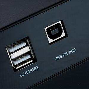 Blusens K26 - Disco Duro Grabador (WiFi, 500 GB, HDMI, Mando a ...