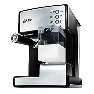 Cafetera Oster Prima Latte BVSTEM6601