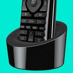 Logitech Harmony 950 Control Remoto a Distancia Universal, Para SKY, Apple TV, FireTV, Alexa, Roku, Netflix, Sonos, Smart Home, Pantalla Táctil en Colors, LG/Samsung/Sony/Xbox/PS4, Negro: Logitech: Amazon.es: Electrónica