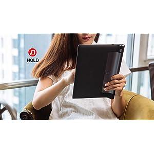 "Lenovo Yoga Tablet3-X50F - Tablet de 10.1"" (WiFi, 32 GB, 2"