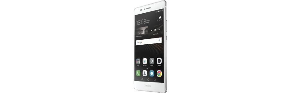 Huawei P9 Lite Smartphone [Versión Italiana] (Operador Tim) - Negro