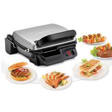 Tefal Ultracompact Classic GC3050 3 modos de cocción para diferentes alimentos