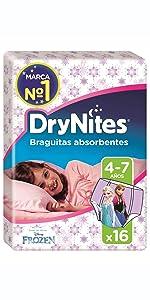 Incontinencia infantil, Noche, protección, absorción, mojar la cama, pipí, discreción, niño, niña ,