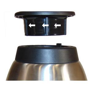Batidora de vaso JOCCA · Ampliar