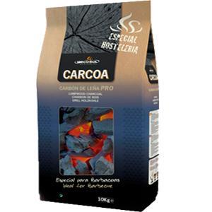 premium, carcoa, carbón de leña, carbon, bbq, barbacoa, 10kg,