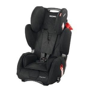recaro 62022120766 silla de coche microfibra. Black Bedroom Furniture Sets. Home Design Ideas