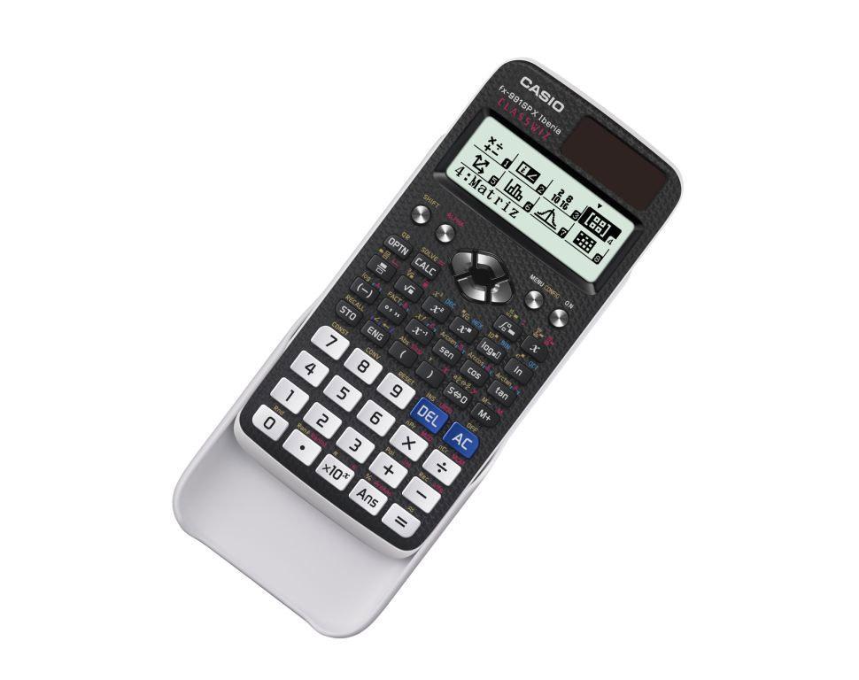 Casio Algebra FX 20 Graphing