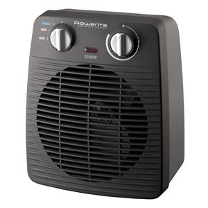 Rowenta Classic 2000 SO2210 La potencia de un calefactor de aire compacto