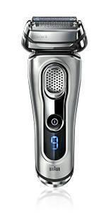 Braun afeitadora eléctrica Series 9