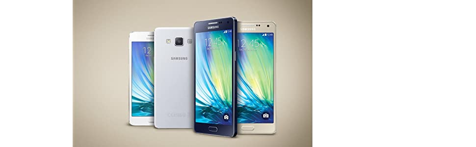 Samsung Galaxy A5 (2016) - Smartphone Libre Android (5.2, 13 MP ...