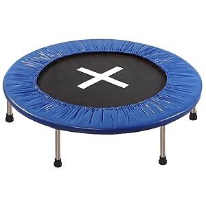 Ultrasport Jumper Cama elástica para niños y adultos, para ...