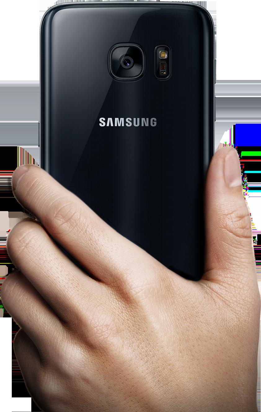 Samsung Galaxy S7 edge - Smartphone libre Android (pantalla 5.5