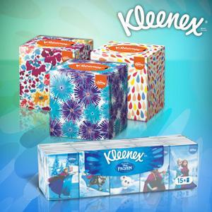 Kleenex - The Original - Pañuelos - 12 paquetes: Amazon.es: Alimentación y bebidas