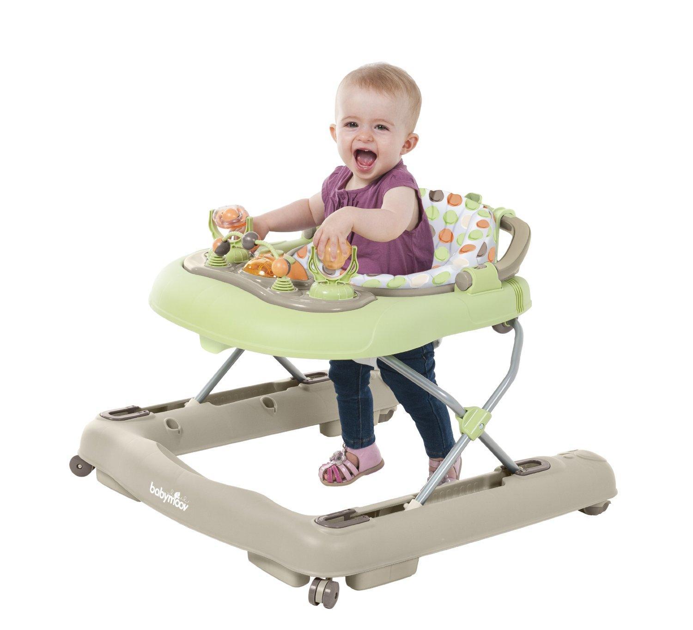 Babymoov A040005 - Andador 2 en 1: Amazon.es: Bebé