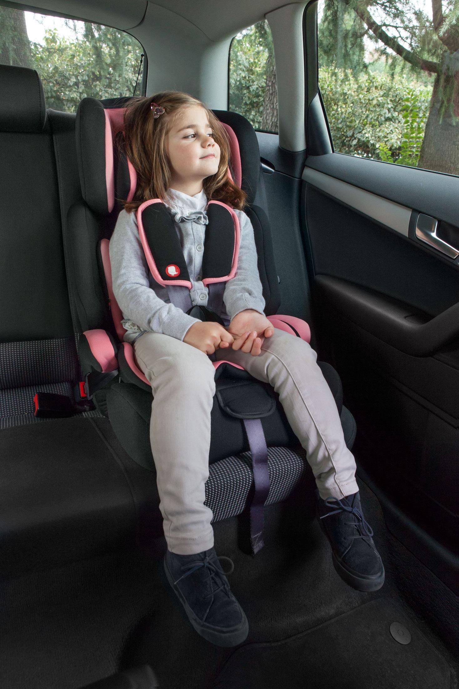 Piku silla de coche grupos 1 2 3 9 36 kg 1 12 a os color azul cielo - Piku silla coche ...