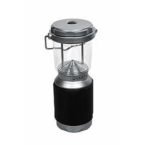 XS Camping Lantern LED 4AA