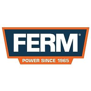 Acerca de la marca Ferm: