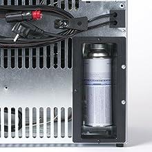 Dometic CombiCool RC 1205 GC - Nevera de absorción portátil (30 ...