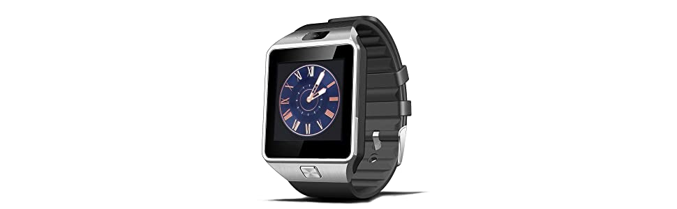 Xcsource DZ09 - Smartwatch (pantalla de 1.56