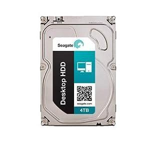Seagate ST4000DM000 - Disco Duro Interno de 4 TB (Serial ATA III ...