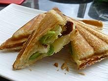 Sandwichera Breville VST041 sandwich brasil brazil aguacate avocado