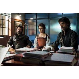 El Ministerio Del Tiempo - Temporada 1 [Blu-ray]: Amazon