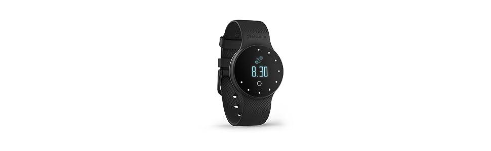 Geeksme GME1 - SmartWatch (Bluetooth Smart BLE 4.0, Pantalla ...