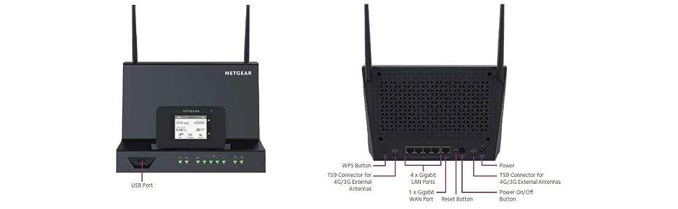 soporte; base; DC112A; Hotspot; amplificador; WiFi; Aircard; LTE;