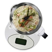 Robot de cocina Zero Glu Cukò
