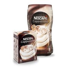 Nescafé, Café, cappuccino, cappuccino natural, Nescafé Cappuccino, cremoso, crema,