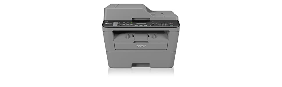 Brother Impresora multifunción láser (Monocromo, compacta ...