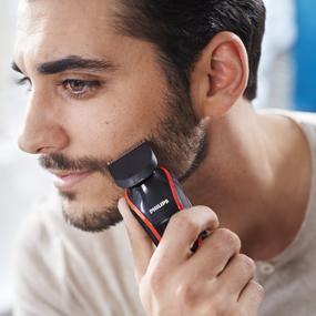 Philips Multigroom 1000 QG410 16 - Recortador y barbero NUEVO ... bbc8461c1932