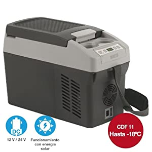 Amazon.es: Dometic CoolFreeze CDF 11 - Nevera portátil de ...