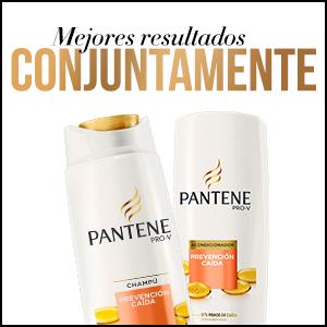 Pantene Champú Prevención Caída