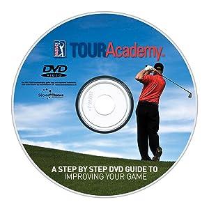 PGA Tour PGAT13 - Red de Golf para Golpes de Drive de tamaño Profesional