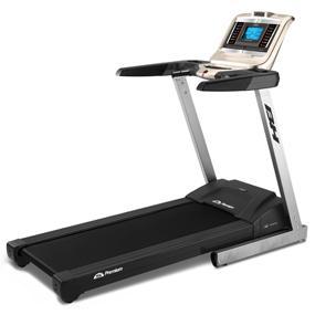 BH Fitness Cinta de Correr S Premium, Negro/Plata, G6314: Amazon ...