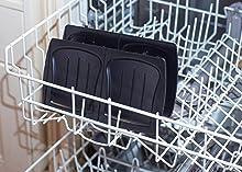 sandwichera Breville VST051 lavavajillas lavaplatos