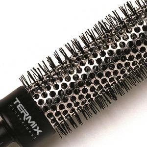 cepillo termico; cepillo; cepillo de pelo; cepillo para el pelo; termix; cepillo termix