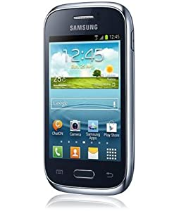 Samsung Galaxy Young (S6310) - Smartphone libre Android