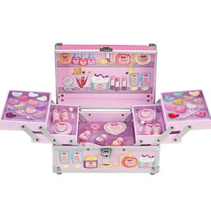 itsImagical - To Be. Make Up Set, maletín de maquillaje infantil (Imaginarium 58381): Amazon.es: Juguetes y juegos