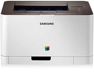 Samsung CLP-365 - Impresora láser Color