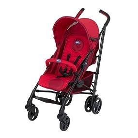 Chicco liteway silla de paseo color morado beb - Silla paseo amazon ...