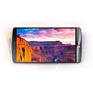 LG G3 D855 - Smartphone libre Android (pantalla 5.5 Pulgadas ...