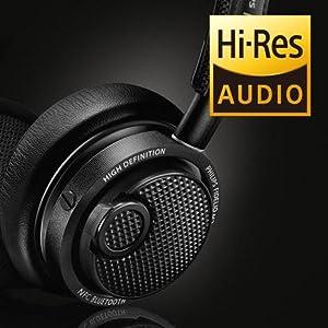 Philips Fidelio M2BTBK/00 - Auriculares Bluetooth