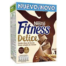Nestlé, Nestle, Nesle, Fitnes, Fitness, Nestlé Fitness, Delice, Fitness